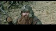 18. Властелинът на пръстените: Бг суб - Двете кули (2002) The Lord of the Rings Extended