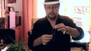 Magia Tutorial- Elгsticos enlazados 2 Revelado Magic trick revealed- rubber bands linked
