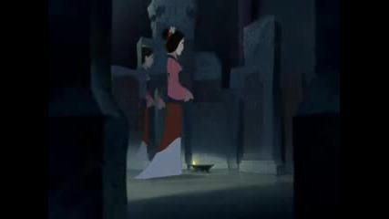 Mulan - That I Would Be Good