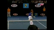 Тенис Класика : Федерер - Сепи