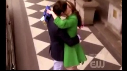 Chuck/blair You Can See It With the Lights Out