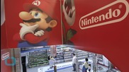 Nintendo Returns to Full Year Profit