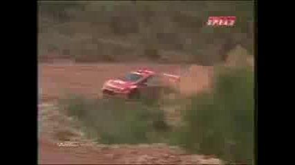 Rally Turkey 2005