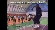 Street Dance Kemp & Cup 2006
