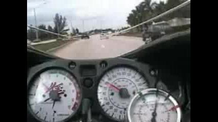 Suzuki Turbo Hayabusa
