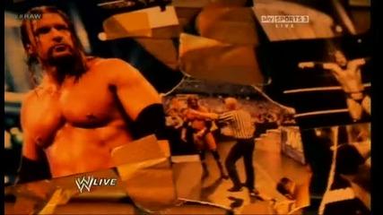 Промото на Гробаря 02.13.12 . Raw