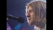 Nirvana - Come As You Are [ Високо Качество ] + Превод