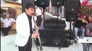 Sali Okka 2014 Instrumental Live