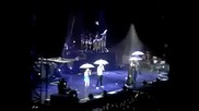 I Wanna Be The Rain - Rbd Live En Eslovenia