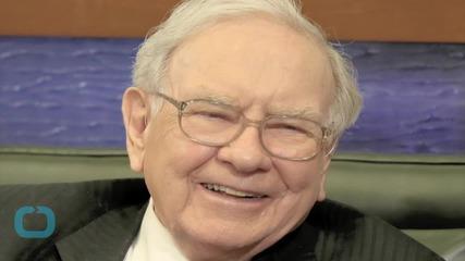 Warren Buffett Makes $2.84bn Donation to Gates Foundation and Charities