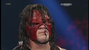 Kane vs Matt Striker // Wwe Raw 15.10.12