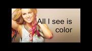 Shake It Up Soundtrack Bridgit Mendler - We're Dancing Alex Ghenea 3.0 Remix ( Pitched )