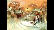 Коледна елха - Акварела - Christmas tree / Aquarella (bg)