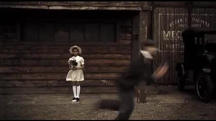 Yolanda Be Cool Vrs Dcup - We No Speak Americano ( Official Music Video )