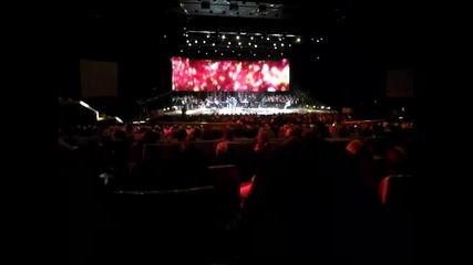 Руслан Мъинов концерт 17.11.14 -и пак любими руски песни