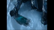 World Of Warcraft:Wrath Of The Lich King **HQ**