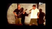 Limp Bizkit - Take a Look Around (live at Finsbury Park / London 2003) Official Pro Shot