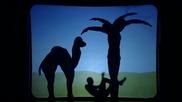 Театърът на сенките разплака журито в Британия търси талант!