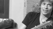 Carlos Baute - Ni bien ni mal, sino todo lo contrario (Track by track Amartebien) (Оfficial video)