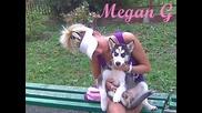Hause Megan G - Tanya (djcocobeat)