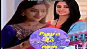 Името на любовта / Pyara ka nam епизод 102