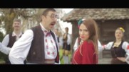 Sandra Afrika ft. Oskar - Sarala Varala / Official Video / превод