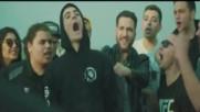 Чарли и Секта - Фобия от Делници Official Video