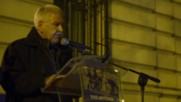 Spain: NPD's Voigt commemorates Franco's death with Falangists in Madrid