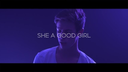 Свежо! Cameron Dallas - She Bad ( Lyric Video )