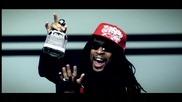 Paradiso Girls - Patron Tequila ft. Lil Jon, Eve ;