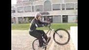 Как да направим pedal kicks