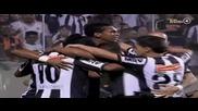 Прекрасен пас Back Heel от Роналдиньо и Fernandinho golazo в игра днес. Пълен видео скоро ...