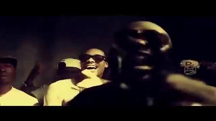 Rick Ross - Finals feat. Meek Mill Gunplay [official Video]