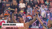 All of Randy Orton's WWE Title wins: WWE Playlist