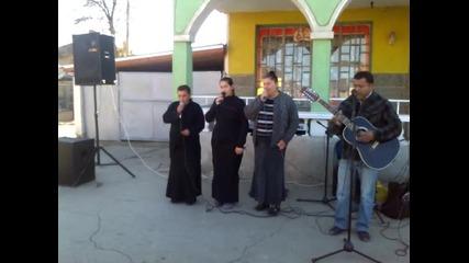 uli4ni evangelizacii v gr Ixtiman 19.10.2013