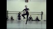 21 фуетета на 13 години - Ксения Жиганшина
