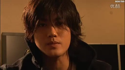 Jin Akanishi Behind the scenes pt.3/4 [ Yellow Gold Tour 3011]