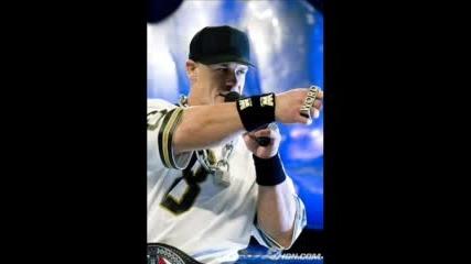 John Cena & Batista - Най - Готиния Отбор