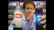 Пристрастяване Към Кока Кола