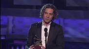 David Bisbal Ganador Grammy Latino 2012