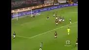 Milan Siena 2:1