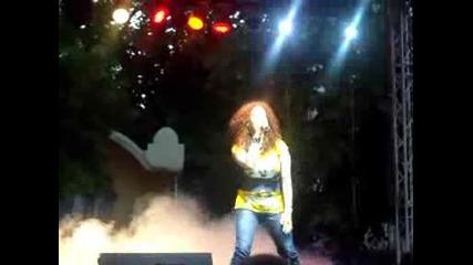 Нора - Music Idol - 2 - Сливен 24.05.2009г.