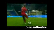 Кристиано Роналдо - част 2