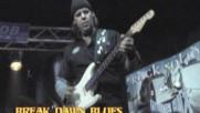 Vargas Blues Band - Break dawn blues (Оfficial video)