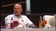 Jovana Starovlah - Lazem sebe da mogu bez tebe - (Live) - ZG 2014 15 - 27.09.2014. EM 2.