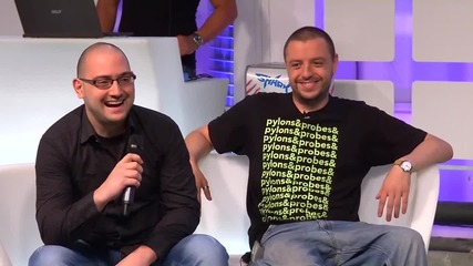 NEXTTV 000 - Какво е eSports?