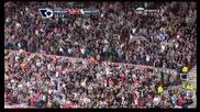 Манчестър Юнайтед 2 - 0 Мидълзбро Раян Гигс Гол *hq*