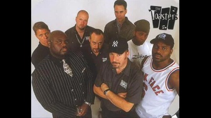 The Toasters- East side beat