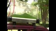 Нoво! Кола поглъща въглеродният диоксид и произвежда кислород