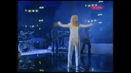 Lepa Brena - Grad, Grand show, www.jednajebrena_com